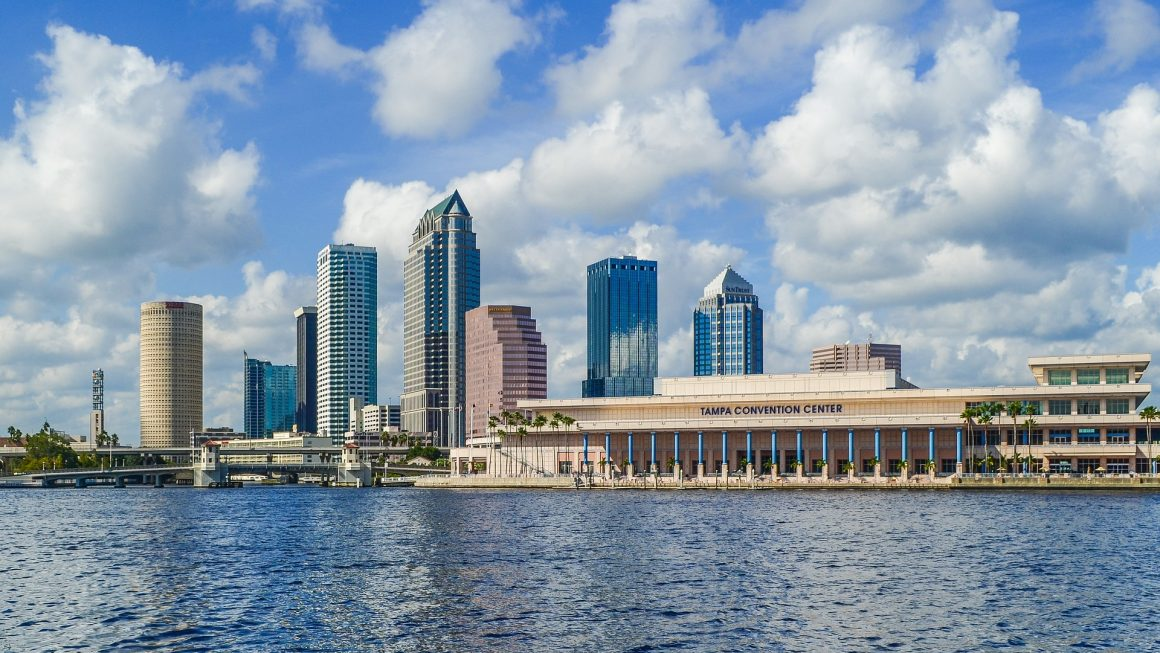 Tampa Featured 1160x653 - Best Things To Do In Tampa, Florida