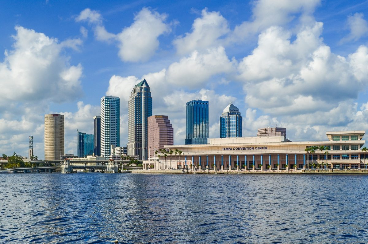 Tampa Featured - Best Things To Do In Tampa, Florida