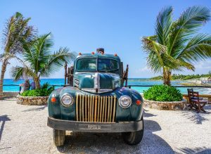 Jeep Tour, Cozumel, Mexico
