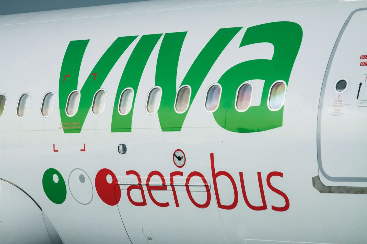 VIVA7 - Everything You Need To Know About Travelling With VivaAerobus