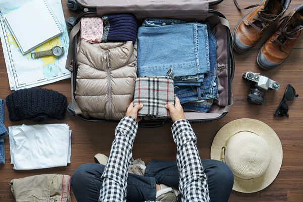 How To Pack Your Travel Bag Like A Pro