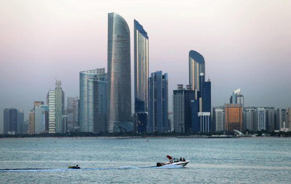 5 Best Weekend Getaways From Dubai