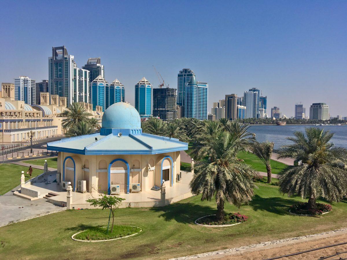 Sharjah, UAE - Weekend getaways from Dubai