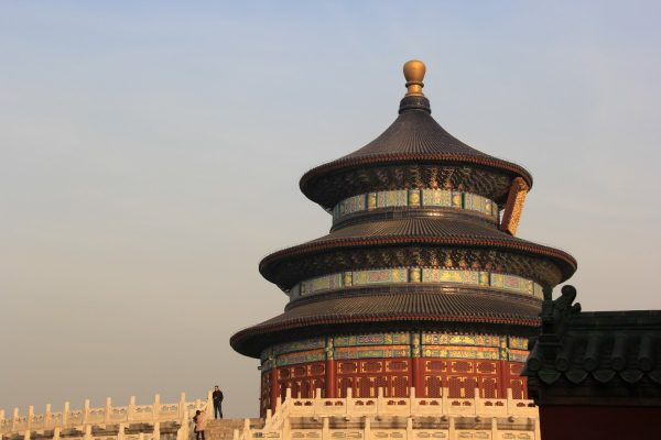 Things To Do In Beijing, China