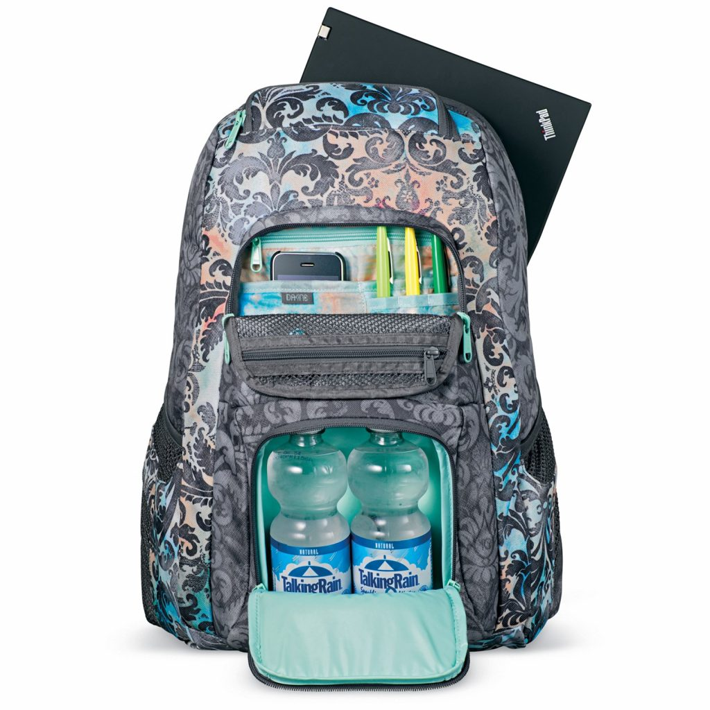 Dakine jewel Womens laptop backpack