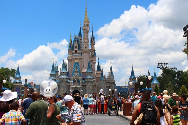 The Best Theme Parks In Orlando, Florida
