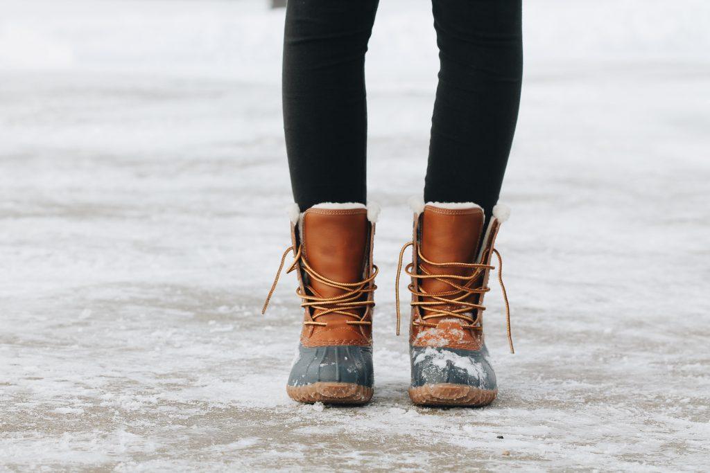 Duck Boots, Travel Essentials