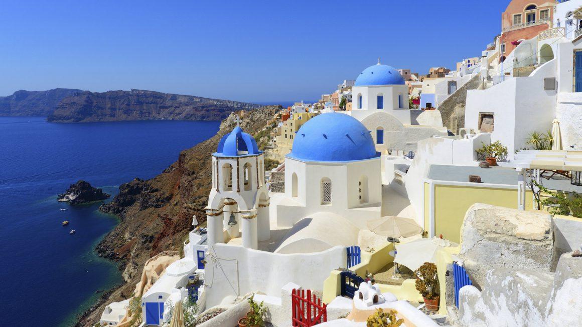 Things to do in Santorini, Greece, Europe