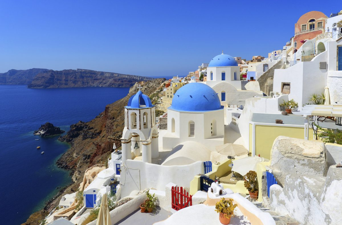 Things to do in Santorini, Greece, Europe
