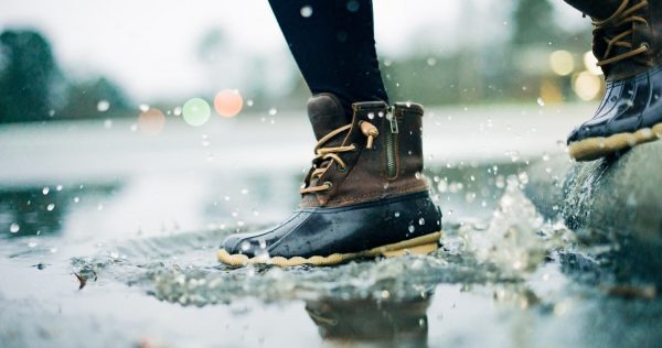 The 10 Best Waterproof Boots According To Travel Editors