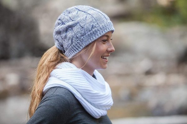 Best Ponytail Beanies For Your Winter Vacation