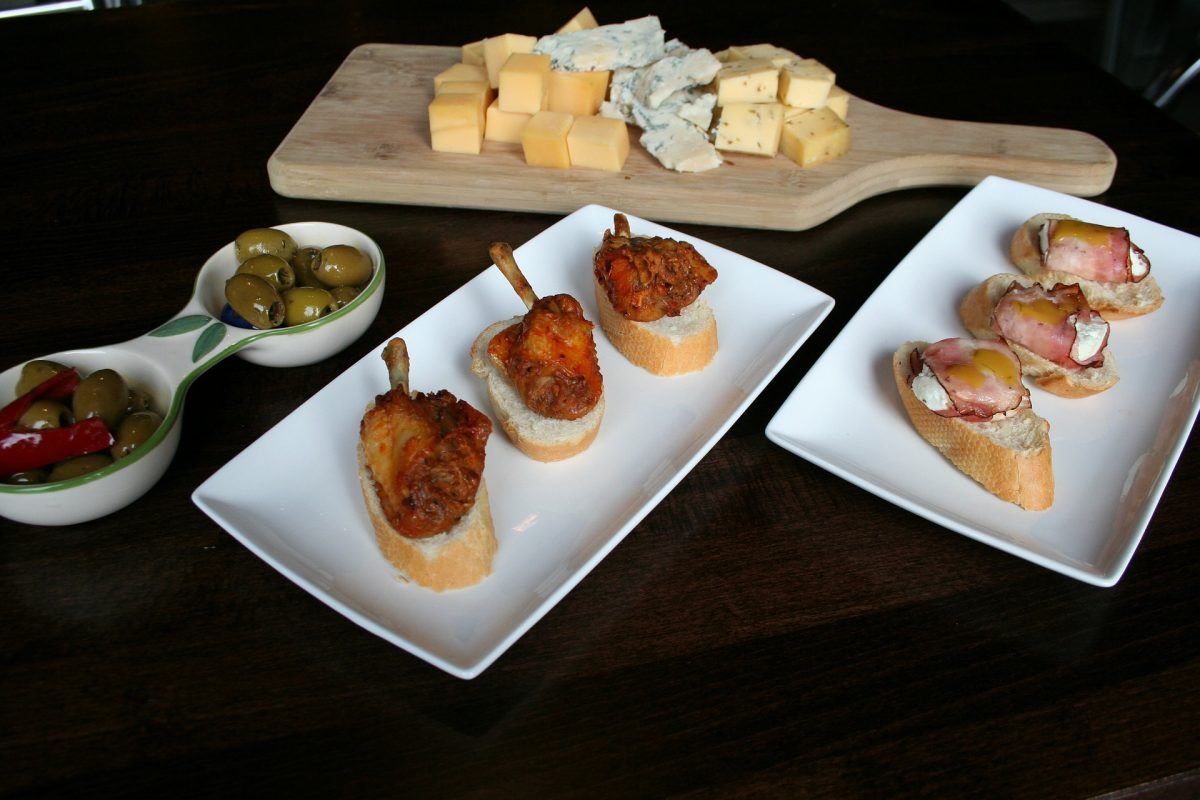 food 229262 1920 - The Best Tapas In Spain
