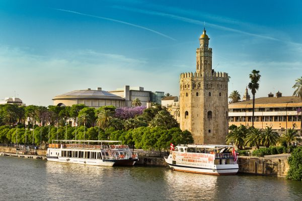Things To Do In Seville, Spain