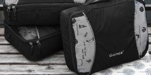 Gonex Packing Cubes for travel