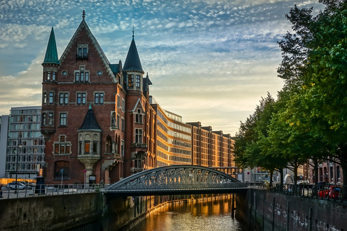 10 Things To Do In Hamburg, Germany