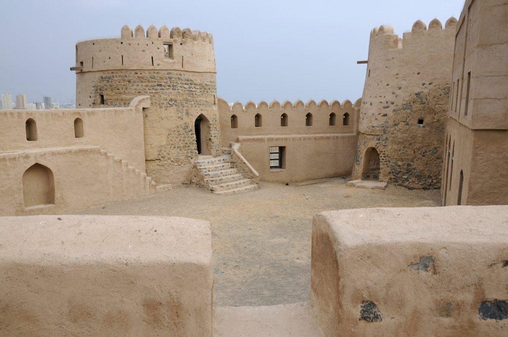 Heritage Village Fujairah