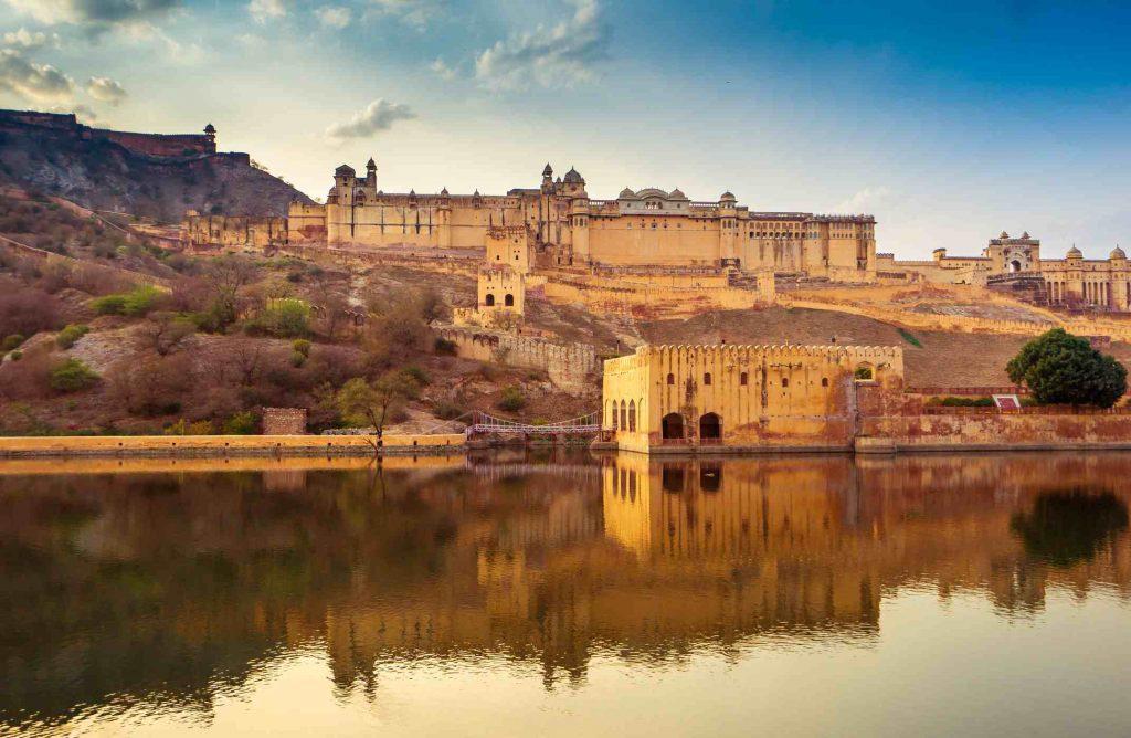 Splendid Jaipur, Weekend getaways from New Delhi