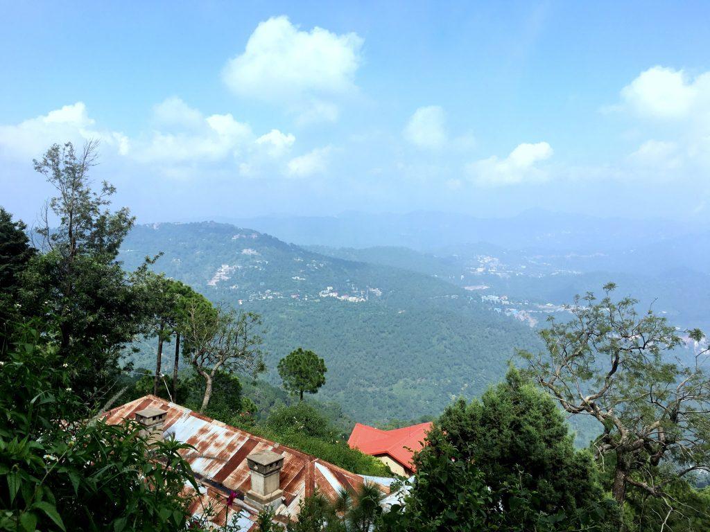 Lovely Kasauli, Weekend getaways from New Delhi