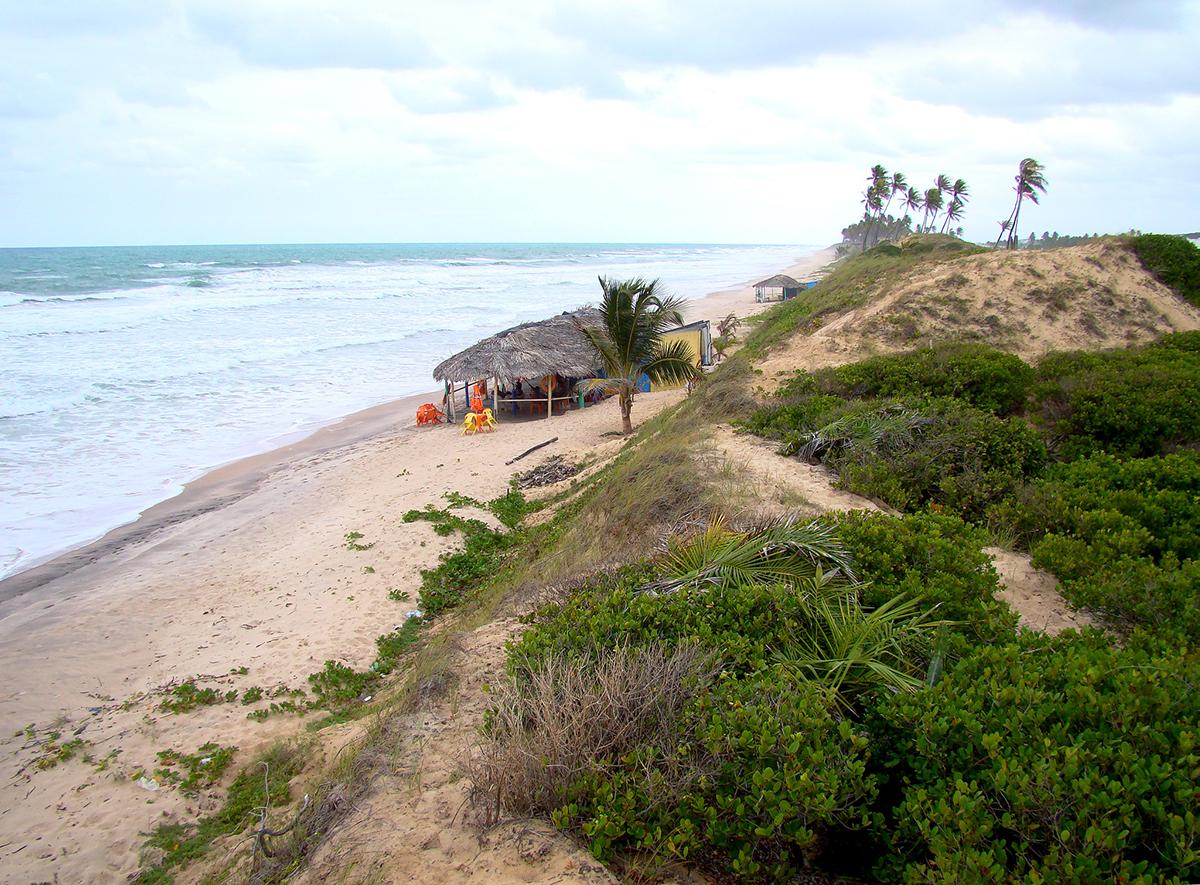 Nude Beach, Etiquette, Tips, Praia Massarandupió
