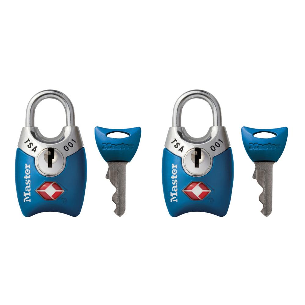TSA lock for luggage