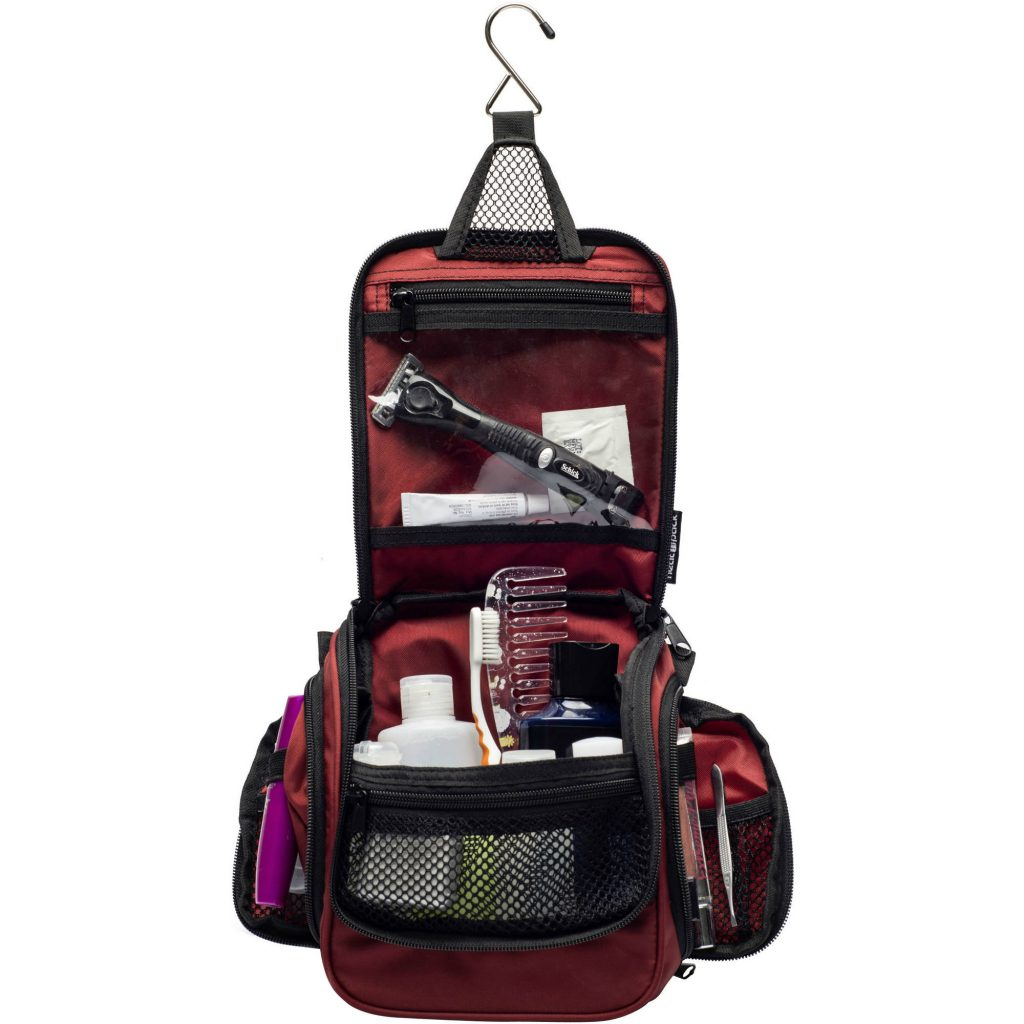 Toiletry Bags For Travel