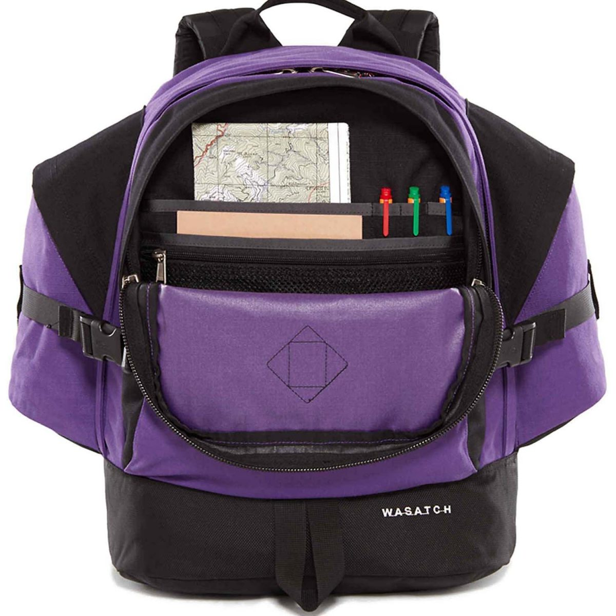 Northface Laptop Backpack