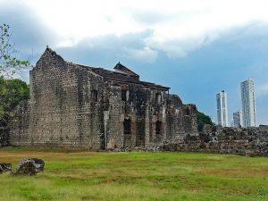 Panama Viejo, UNESCO, Panama City