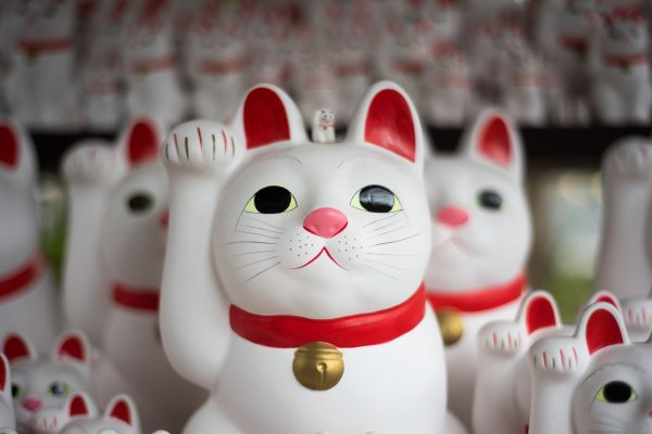 Konnichiwa World: 5 Cool Souvenirs to Buy in Tokyo, Japan
