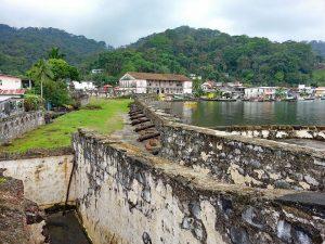 Fort of Portobelo, UNESCO, Panama City