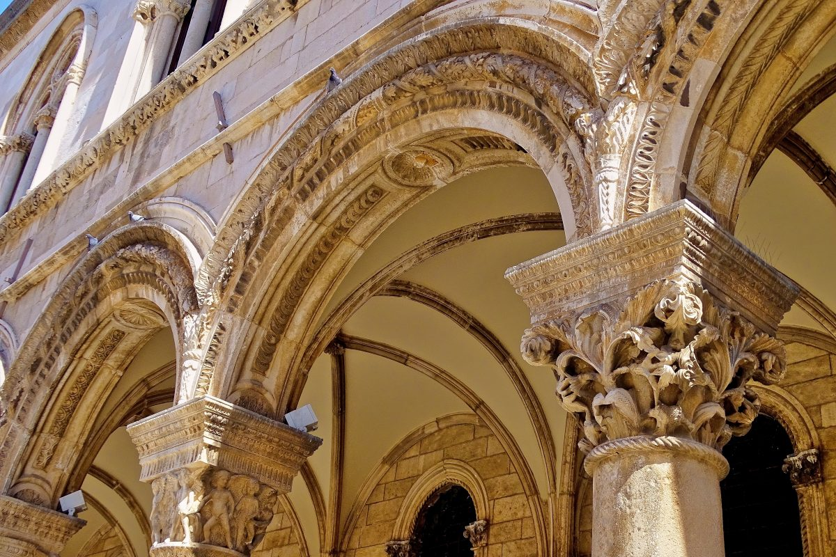 rectors palace 505405 - Things To Do In Dubrovnik, Croatia