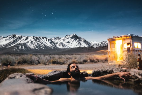 The Best Hot Springs In The U.S.