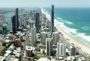 Skypoint, Gold Coast, Australia