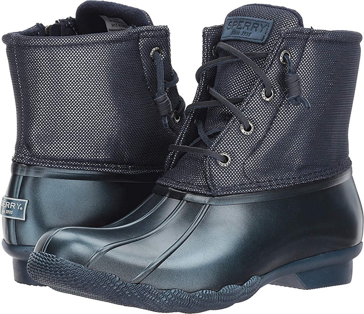 sperry - The 10 Best Waterproof Boots According To Travel Editors