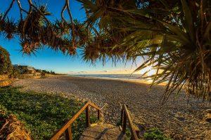 Sunshine Coast, Gold Coast, Australia