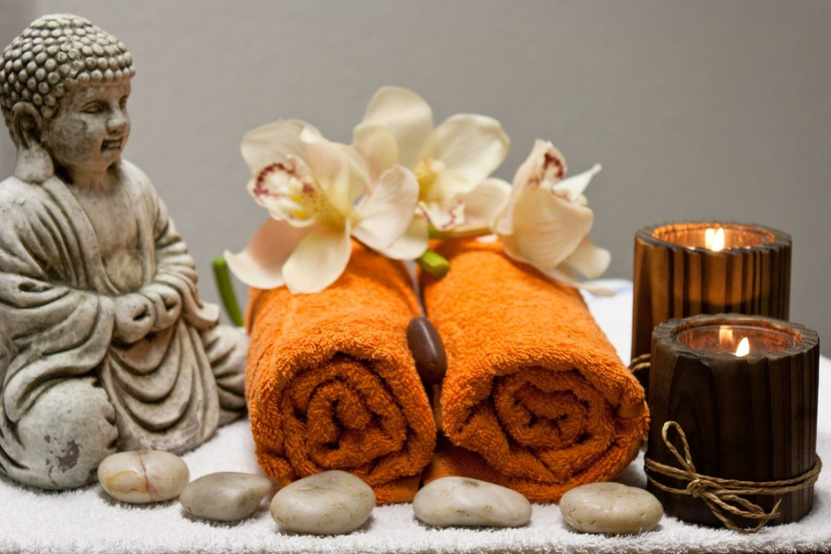 wellness 589774 1280 - 5 Best Spas In California For Your Next Trip