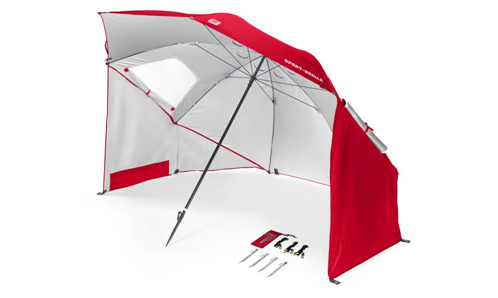 Beach Umbrellas, Sport-Brella All-Weather Umbrella