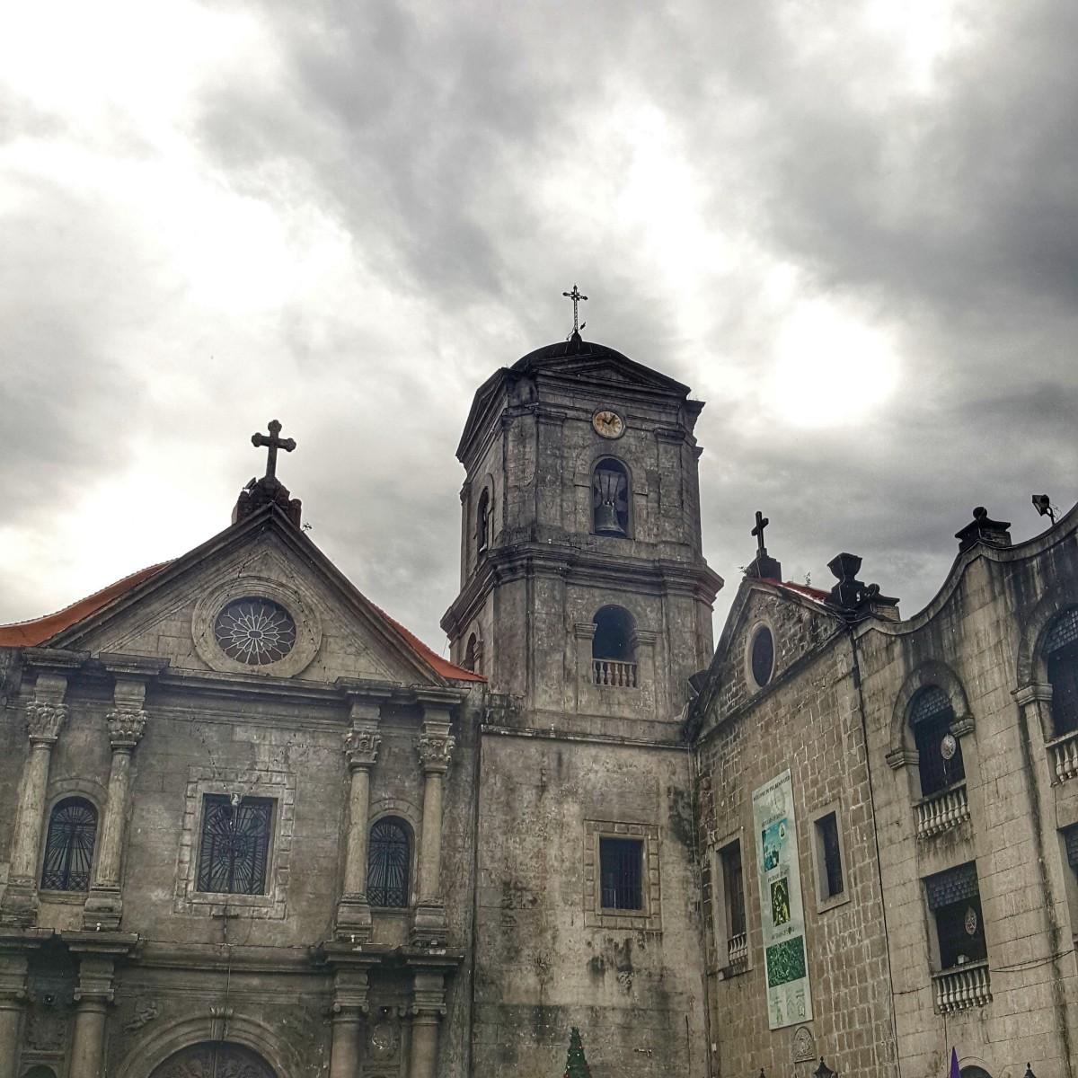 San Augistn Church