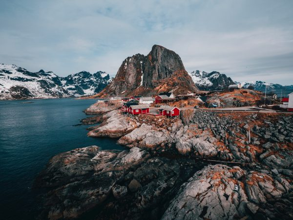 Things To Know Before You Spend Time In Norway