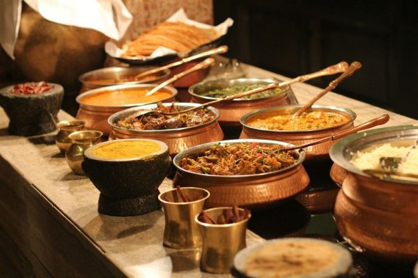 Everything You Need To Know About Indian Food