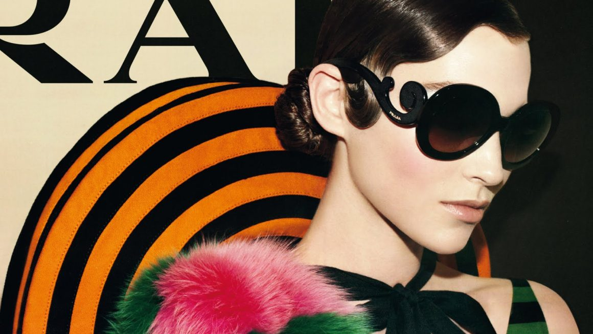 1 prada feature image 1160x653 - Top 5 Prada Sunglasses To Consider Buying