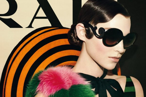 Top 5 Prada Sunglasses To Consider Buying