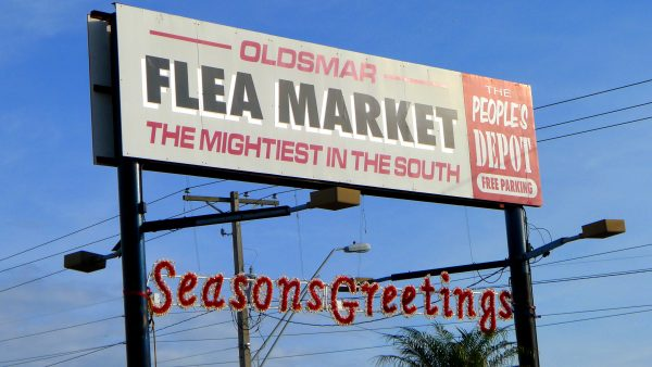 Your Ultimate Guide To Oldsmar Flea Market