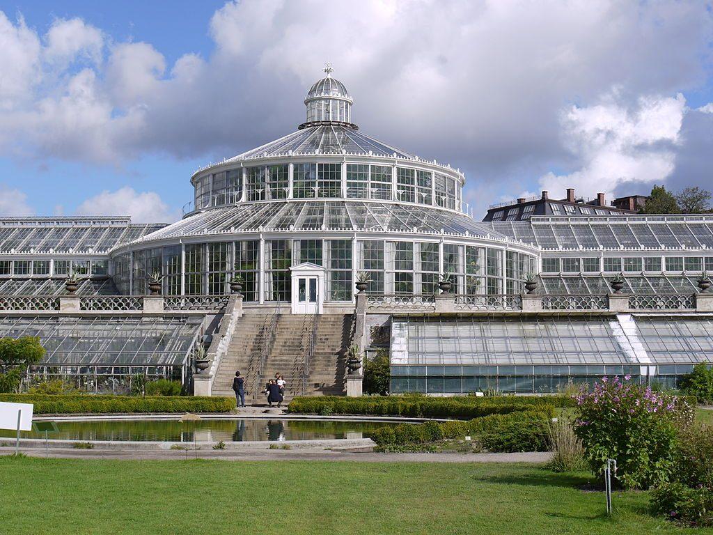 Botanics Denmark