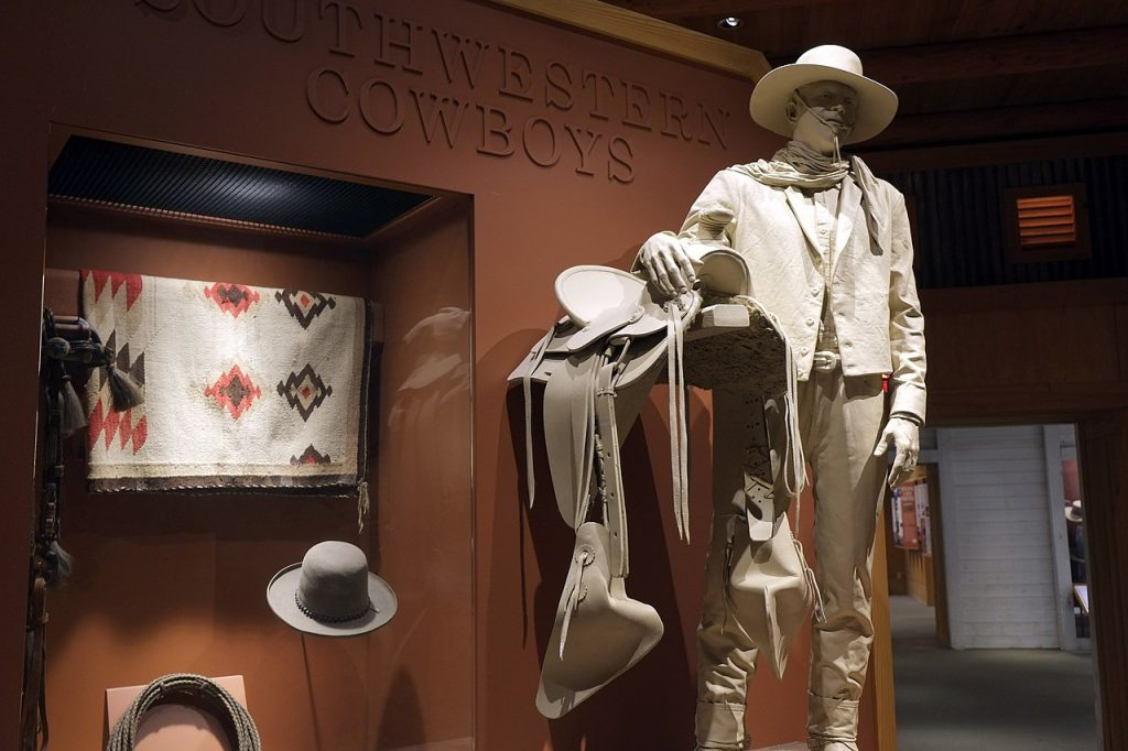 National Cowboy & Western Heritage Museum, Oklahoma