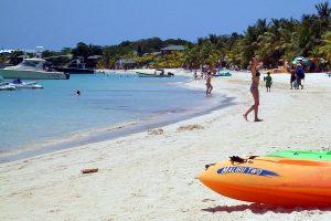 Roatan Honduras, Caribbean