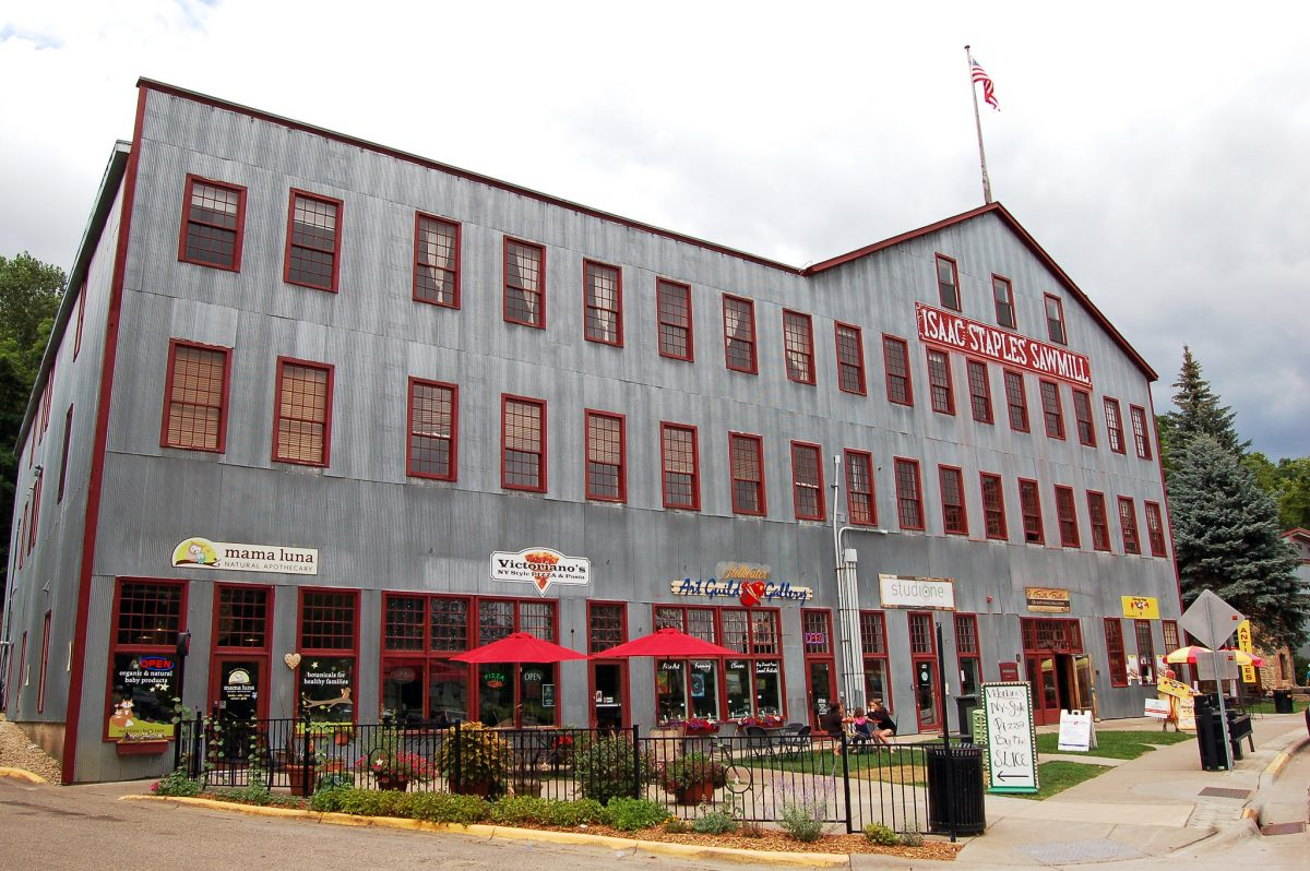 Staples Mill Antiques, Antique Stores In US