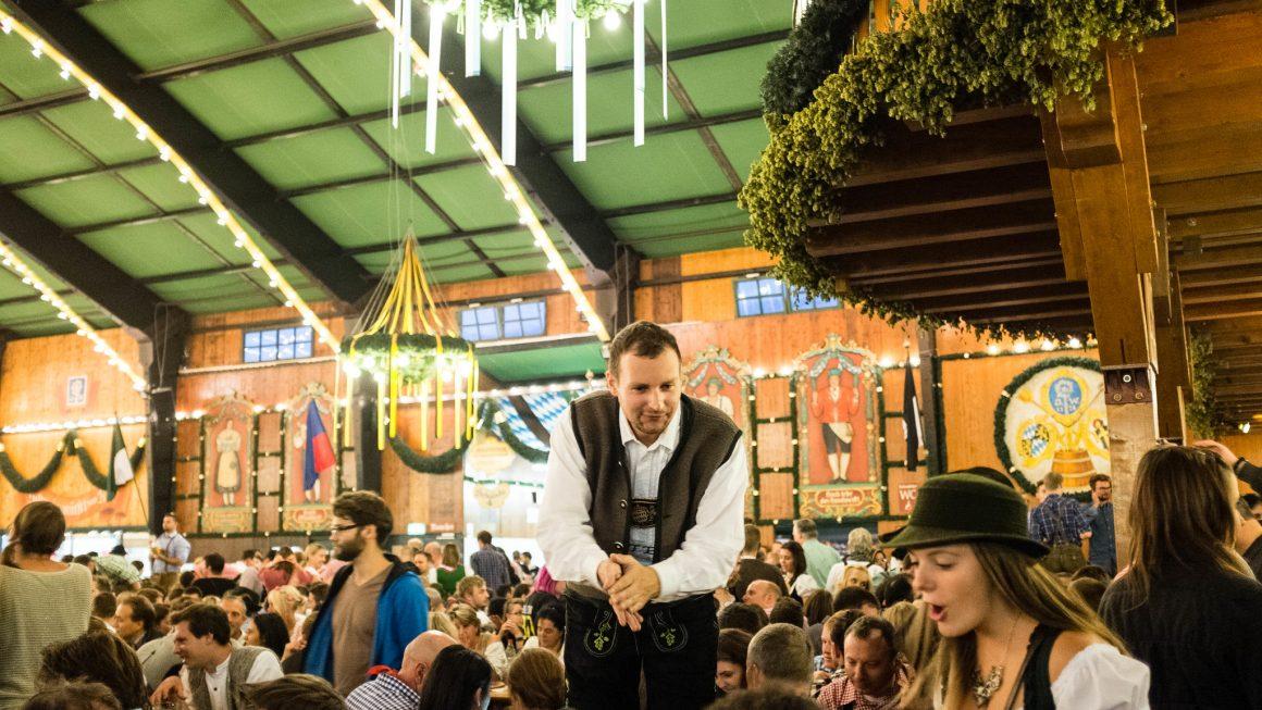 Oktoberfest, Festival, People, Occassion, Celebration