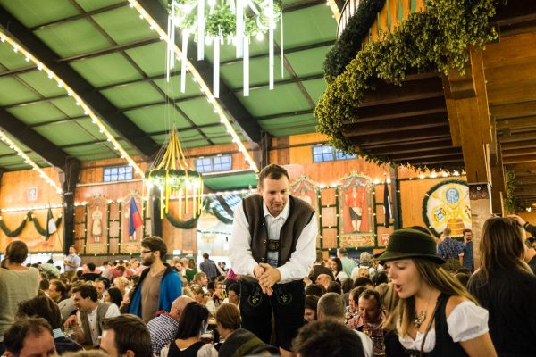 Everything You Need To Know About The Munich Oktoberfest