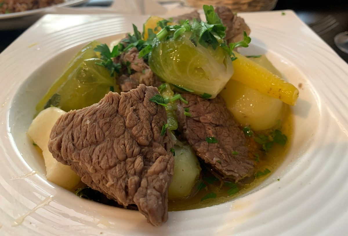 Pot Au Feu, France, National Dish