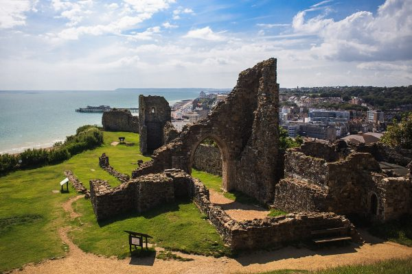 Things To Do In Hastings, England